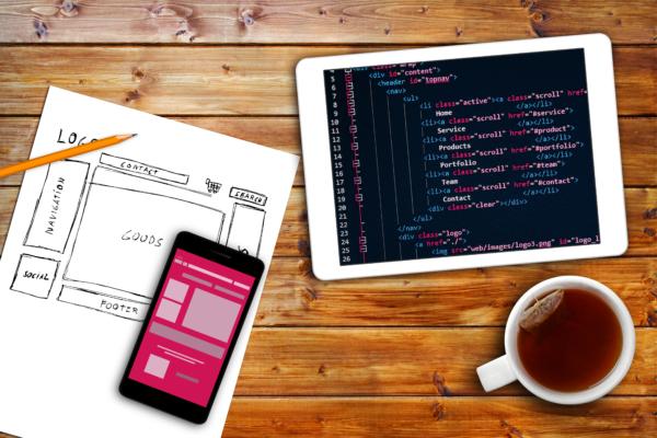 App Entwicklung für IOS und Android
